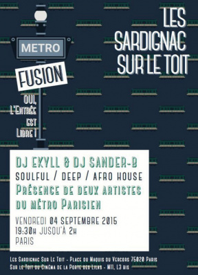 la Metrofusion
