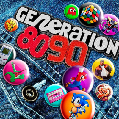 GENERATION 80-90 retourne les ETOILES