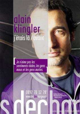 Alain Klinger
