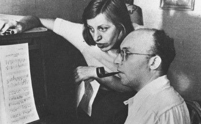 MICHAEL RORBY QUARTET Soirée à thème : Kurt Weill