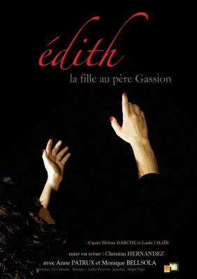 Edith, la fille au père gassion