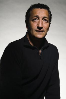 Karim Kacel en concert au Pan Piper
