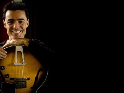 Bruno Mangueira en concert au 38iv