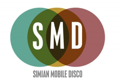 Simian Mobile Disco + Guests