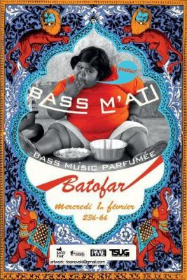 Bass M'ati #3