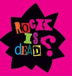 Concert, Paris, Fleche d'Or, Rock is dead, Milke, Flashguns, Blighters, The Yolks