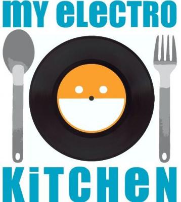 Soirée, Paris, Disquaire, My Electro Kitchen, Rex Club