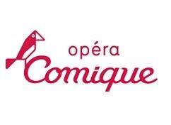 Spectacle, Opéra Comique, Paris