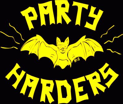 Party Harders, Paris, Social Club