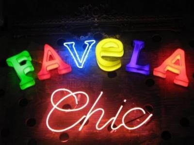 Restaurant, Brésil, Favela Chic, Paris, Soirée