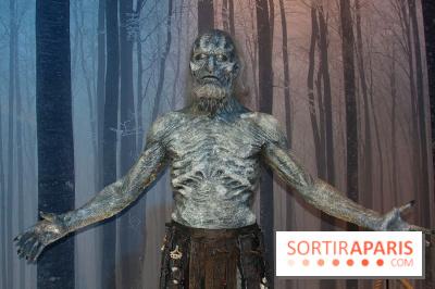 Game of Thrones, l'exposition à Paris