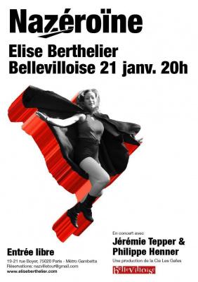 Elise Berthelier-Nazéroïne