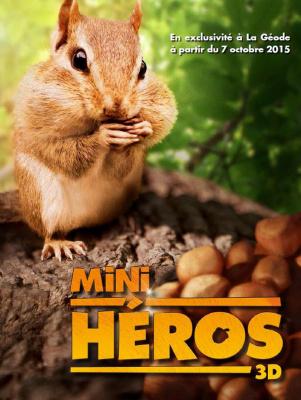 Mini Héros à la Géode