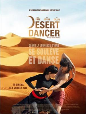Desert Dancer : bande-annonce
