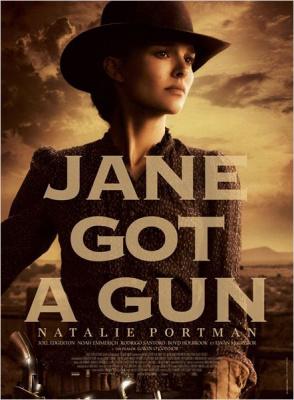 Jane Got a Gun : bande-annonce