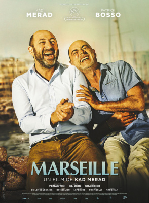 Marseille : bande-annonce