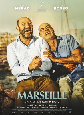 Marseille : bande-annonce