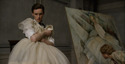 The Danish Girl : bande-annonce