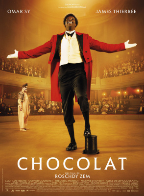 Chocolat : bande-annonce