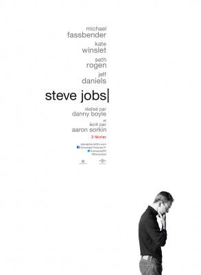 Steve Jobs : Bande-annonce