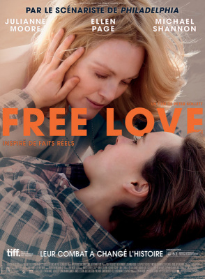 Free Love : bande-annonce
