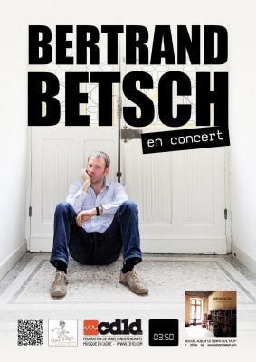 Bertrand Betsch et Kandid