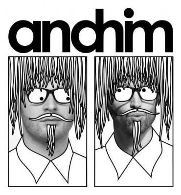 ANDHIM à la BELLE EPOQUE !