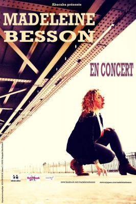 concert de Madeleine Besson