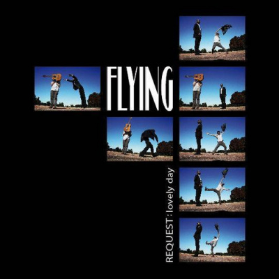 Concert : FLYING @ Elephant du Nil