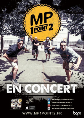 CONCERT MP1point2