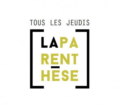LA [PARENTHÈSE] DU JEUDI invite DREEMS, David Reyner & Choco Loco