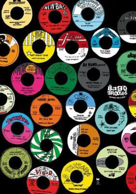 Bag'o'grooves Résidence Dj