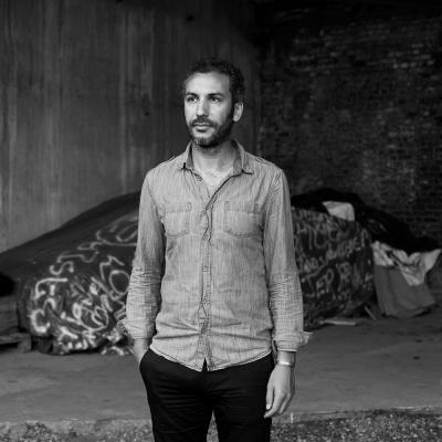 Thierry Balasse / Concert pour le temps présent