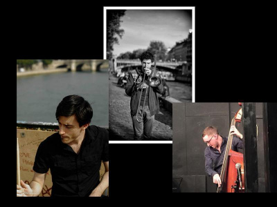 NTC Trio dans le cadre du festival JAZZ SUR SEINE 2015