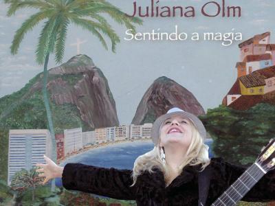 Juliana Olm & Sambarilo''w trio Soirée Brésil dans le cadre du festival JAZZ SUR SEINE 2015