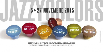 Festival Jazzycolors