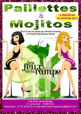 Paillettes & Mojitos