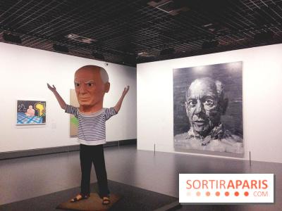 Picasso Mania, l'expo au Grand Palais