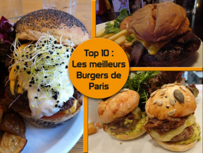 top 10 les meilleurs hamburgers de paris le grand test. Black Bedroom Furniture Sets. Home Design Ideas