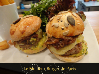 le comptoir de brice avec le burger du comptoir le meilleur hamburger de paris. Black Bedroom Furniture Sets. Home Design Ideas