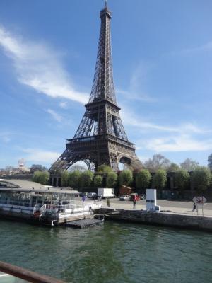 Vog en Seine 2012
