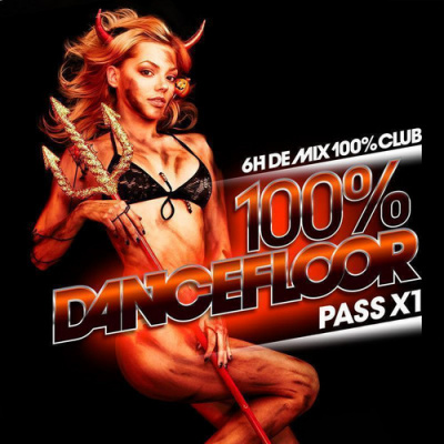 100% Dancefloor HALLOWEEN PARTY : ENTREE GRATUITE