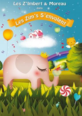 Les ZIM's s'envolent