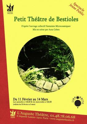 Petit Théâtre de Bestioles