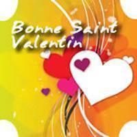 Dîner Saint-Valentin