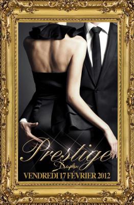 Prestige [Chic & Glam]