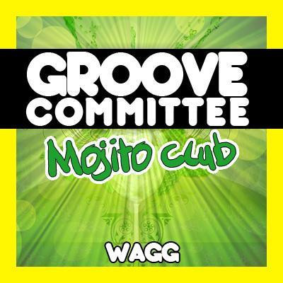 Groove committee mojito club