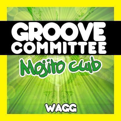 Groove committee mojito club