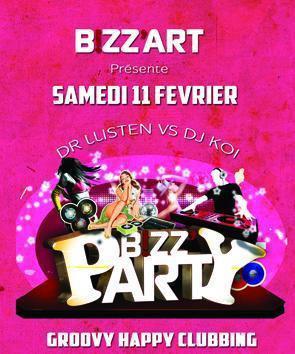 BIZZZZZZ PARTY