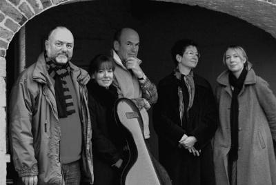 Camerata Kilkenny The Musical Offering - Johann Sebastian Bach